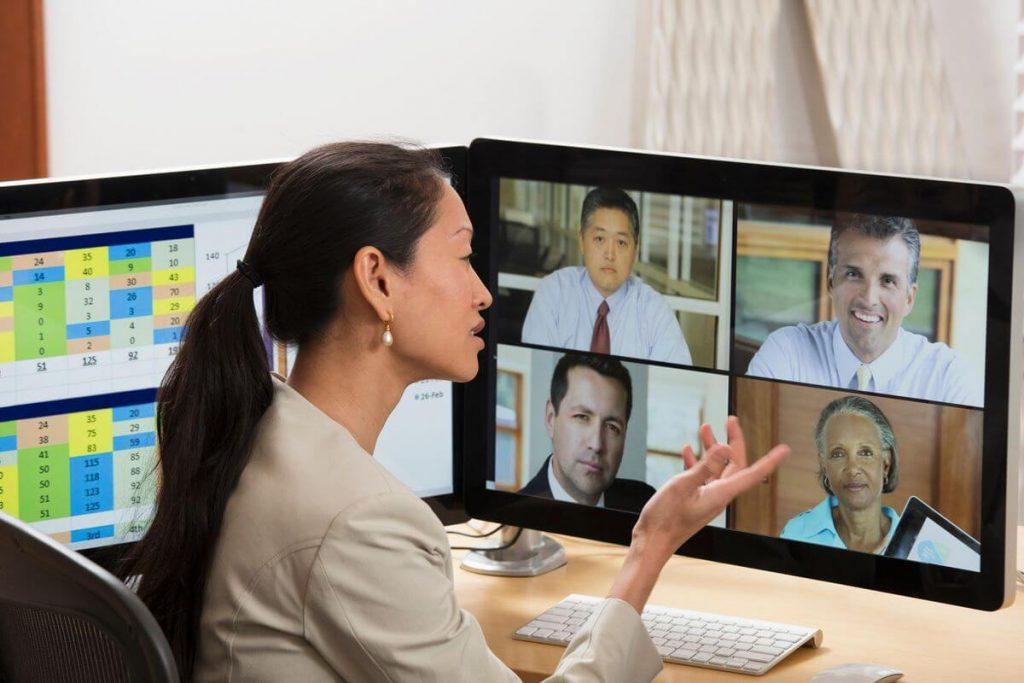 Google Duo vs Skype - Group Calls